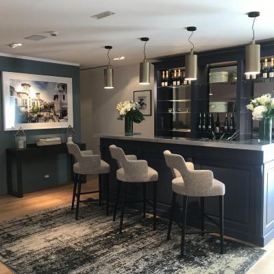 Espace VIP lounge - Bar - Serris