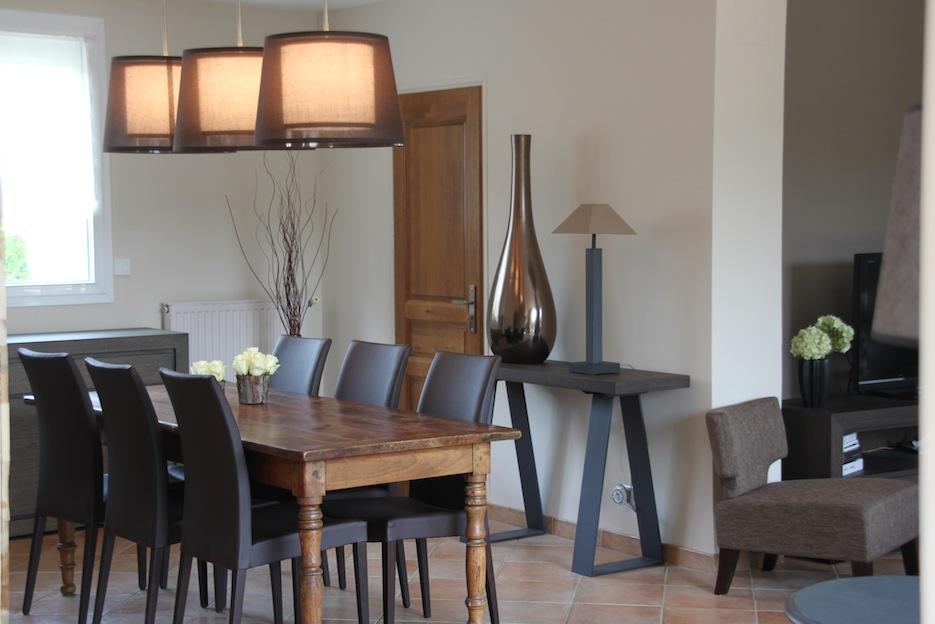 d coration de cuisine salon salle manger 77 l signy. Black Bedroom Furniture Sets. Home Design Ideas
