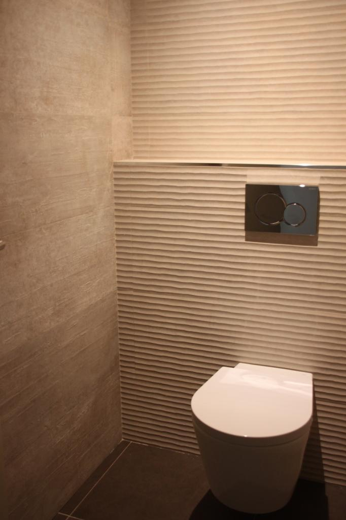 Toilettes design