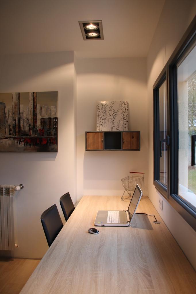 Nouveau bureau contemporain