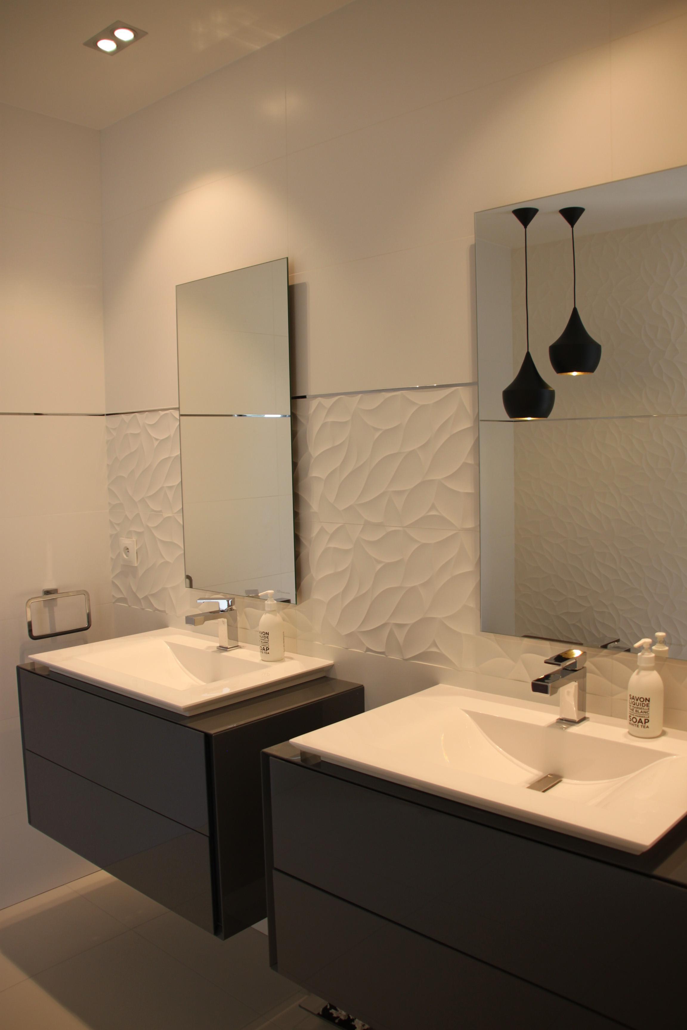 Salle de bains Morsang Peggy Guezello 1001 idées