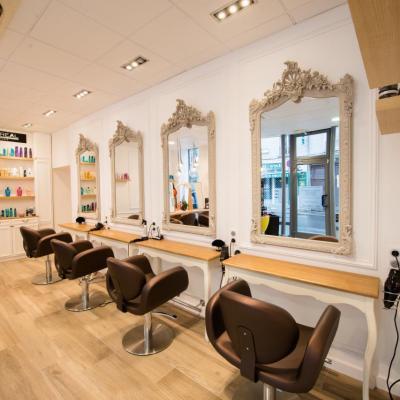 Salon de coiffure Fontainebleau