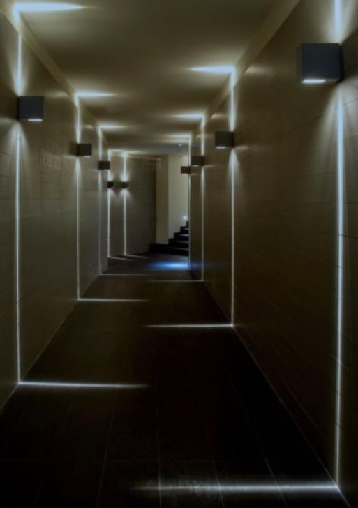 redimensionner un espace gr ce la couleur. Black Bedroom Furniture Sets. Home Design Ideas