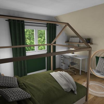 3d chambre enfant par peggy guezello