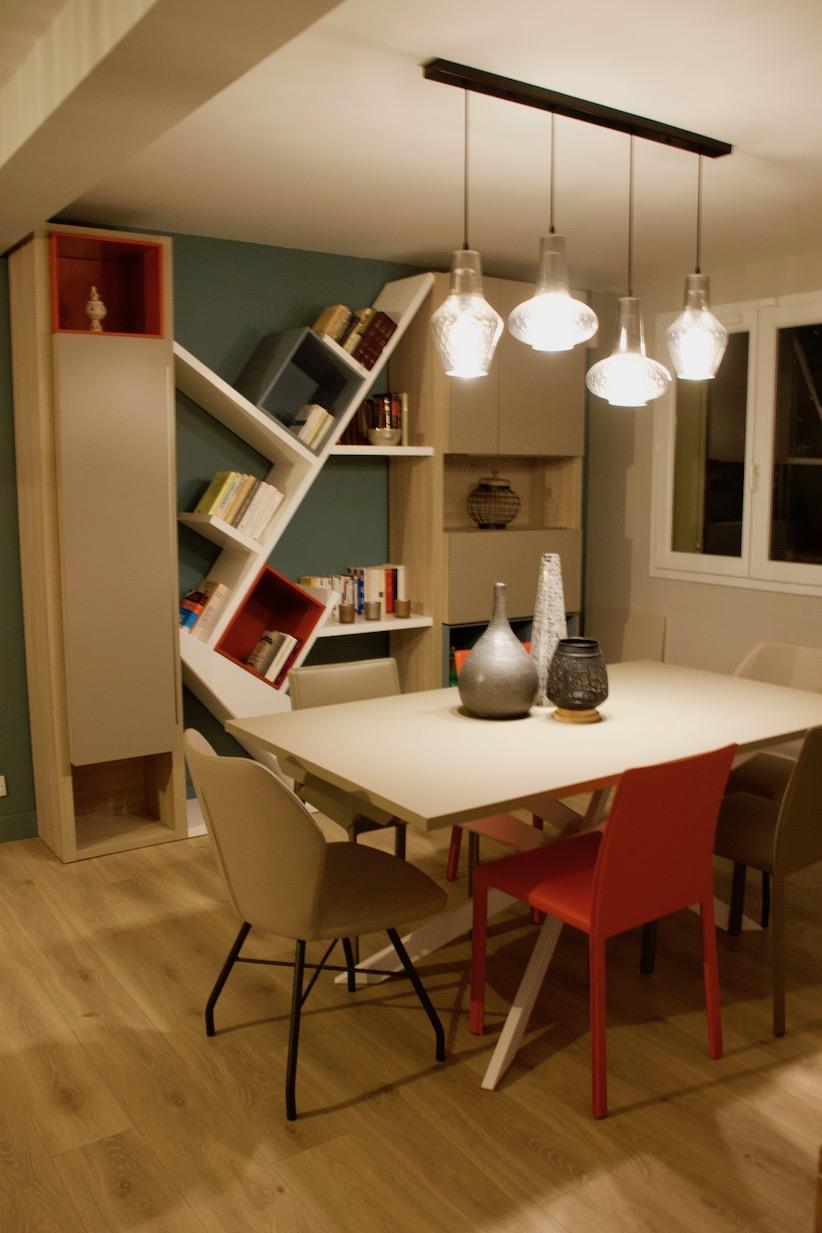 Bibliotheque originale Peggy Guezello 1001 idées