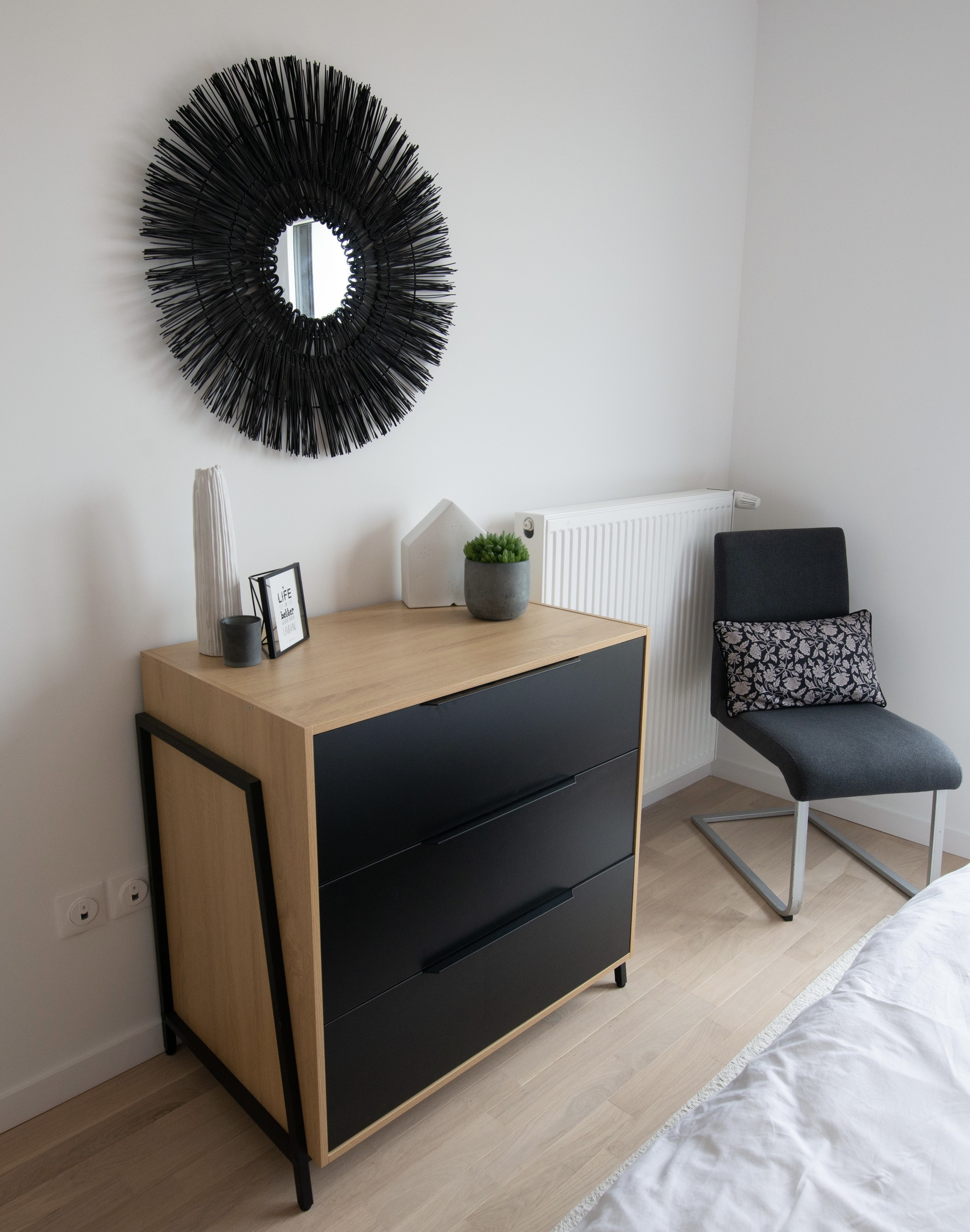 Chessy commode et decoration by 1001 ide es