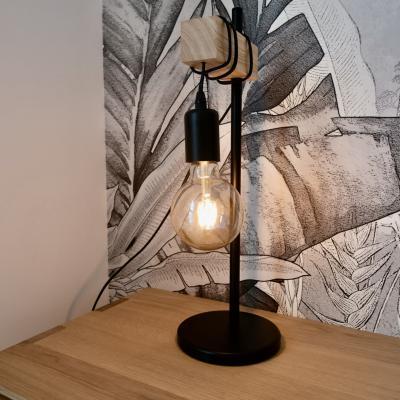 Chessy lampe sur chevet suspendu