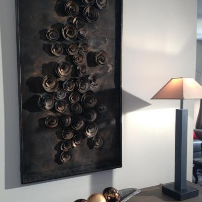 Décoration moderne salon salle à manger