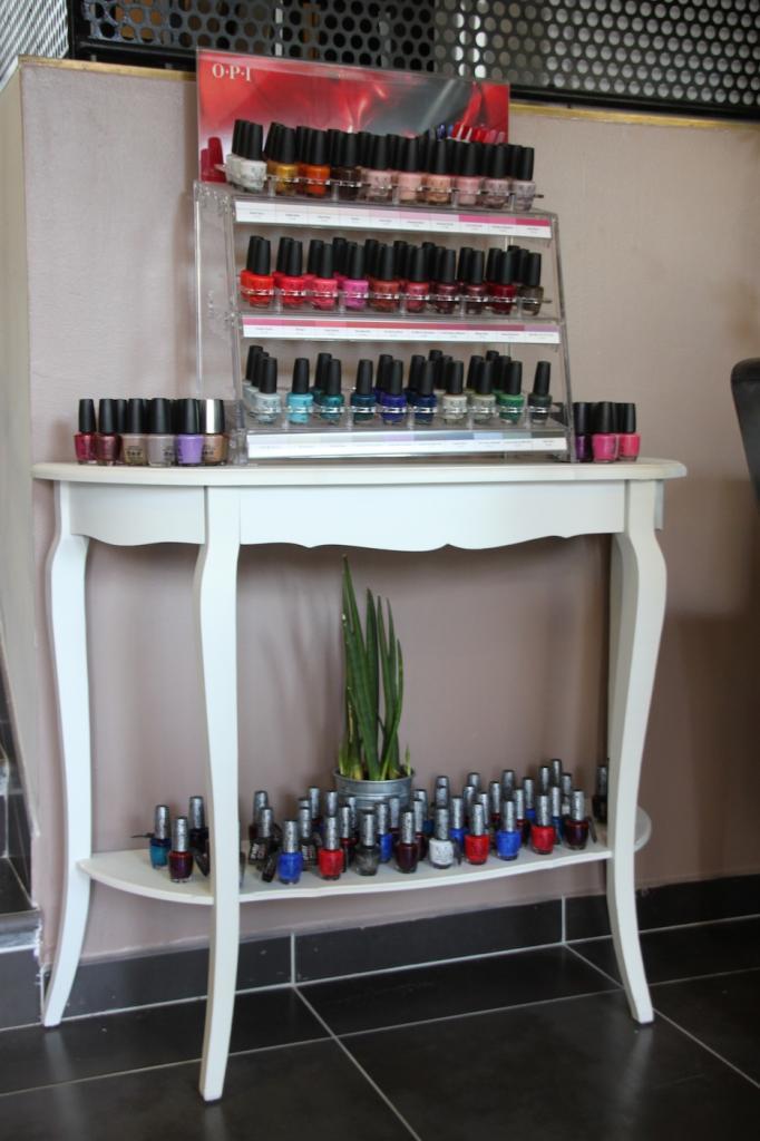 Salon de coiffure / beauté à Vert saint Denis 77