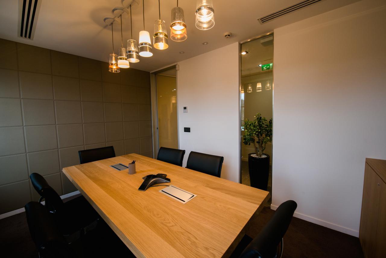 Big Table de Bonaldo pour salle de réunions
