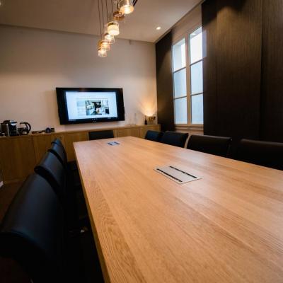 Salle de réunions