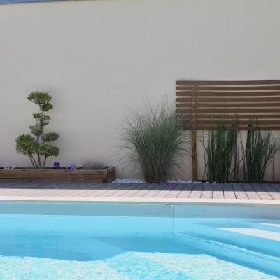 Peggy guezello 1001 ide es architecte paysagiste piscine bleue