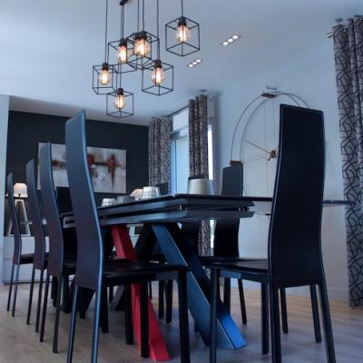 salle à manger design