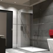 SalleDeBains, douche à l'italienne