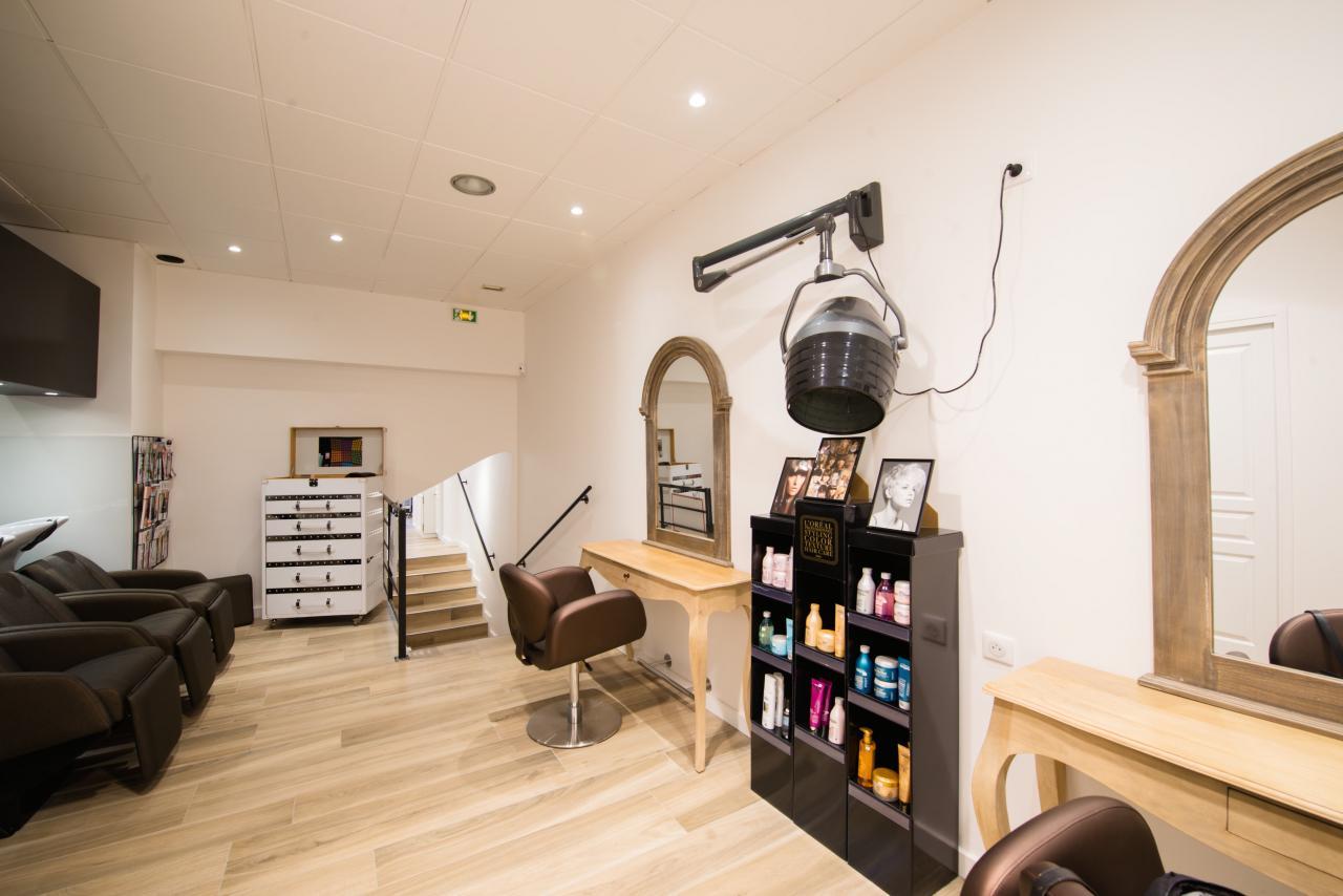 Salon de Coiffure-