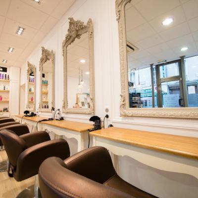 Salon de Coiffure-4