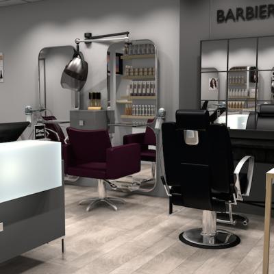 Salon Ballancourt Parquet