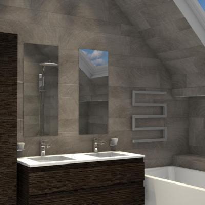 Salle bains Lésigny