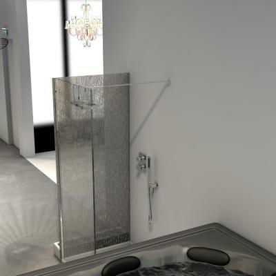 3D douche à l'italienne