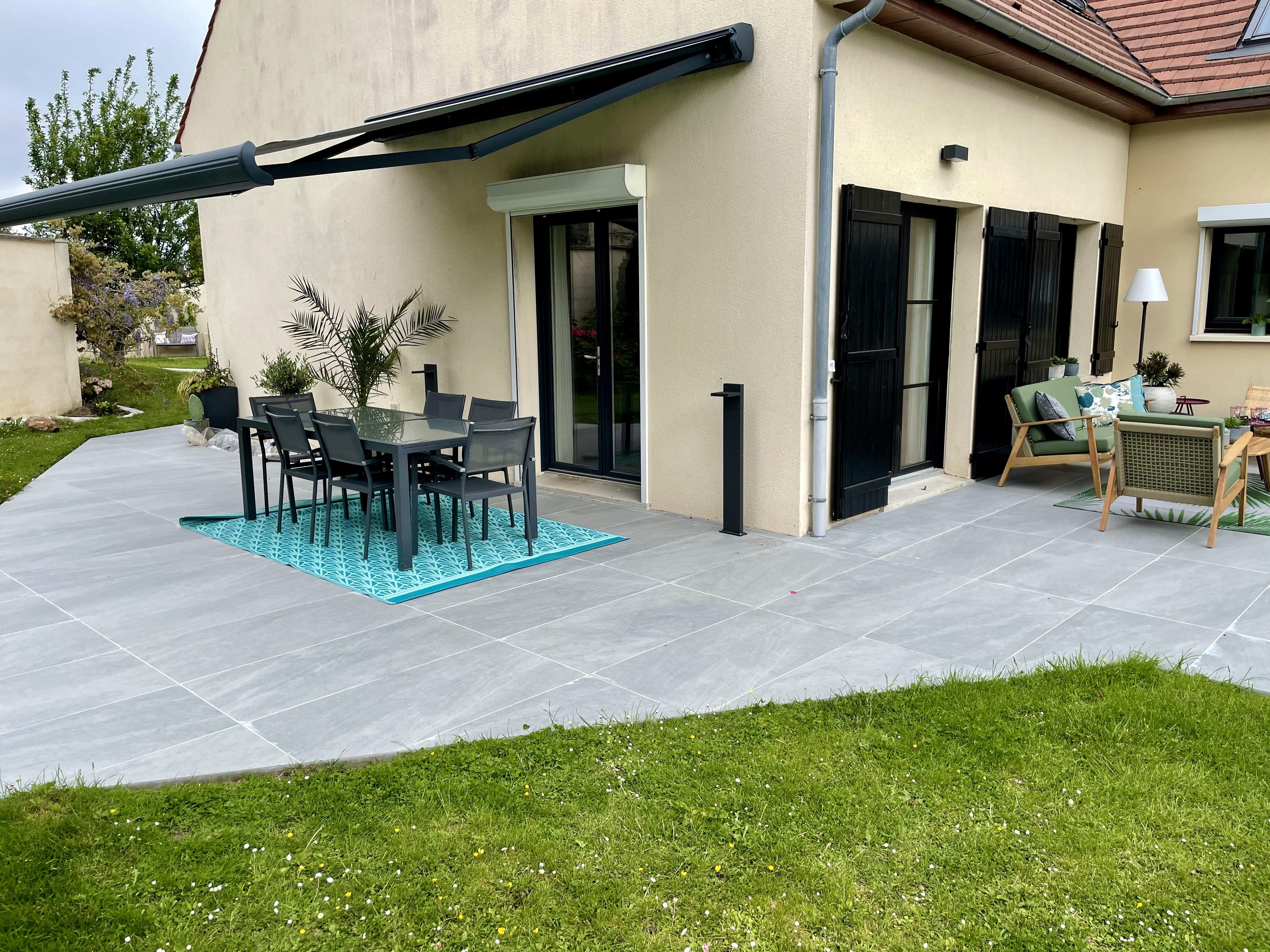 Store exte rieurpeggy guezello ame nagement de jardi et terrasse