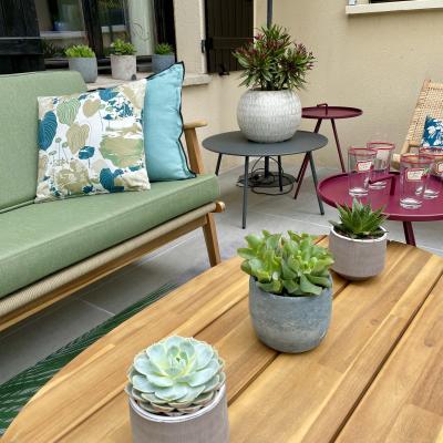 Table ape ro peggy guezello ame nagement de jardi et terrasse